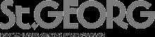 Logo von Deutschlands führender Pferdezeitschrift, der St. Georg